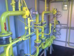 Производим газорегуляторные блочные пункты (ПГБ, ГРПБ)