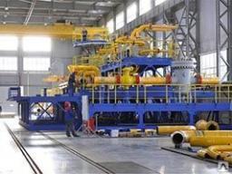 Инжиниринг газовых и котельных систем