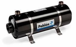 Теплообменники для подогрева воды в бассейне PAHLEN HI-FLO 13 кВт - 75 кВ