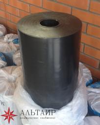 Лента полимерная ПВХ-Л