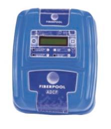 Автоматический хлоратор (на основе электролиза соли) FIBERPOOL ADCF20/ADCF30