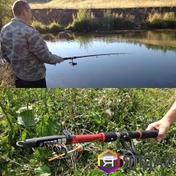 Прокат, аренда снаряжения для рыбалки и охоты, экипировка. Прокат лодок. Чебоксары.
