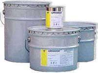 Цинол-антикоррозионное средство для холодного цинкования по 25 кг