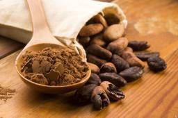 Какао-бобы (Кот-д'Ивуар )