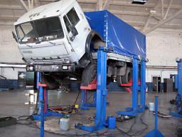 Производим Ремонт деталей спецтехники и грузовиков сварочными работами