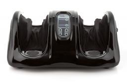Массажер для стоп и лодыжек «БЛАЖЕНСТВО» черный (Foot Massager)