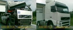 Ремонт кабин грузовых