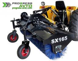 Щетка SX 165