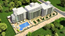 Болгария – продаются апартаменты в новом комплексе на Солнечном Берегу