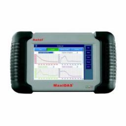 Автомобильный мультимарочный автосканер MaxiDAS DS 708.