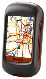Портативный GPS-навигатор Garmin Dakota 10