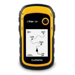 Garmin eTrex 10 Глонасс - GPS