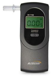 Персональный алкотестер Alcoscent DA-7100