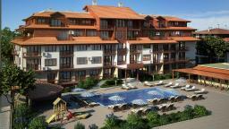 Болгария - Продаются апартаменты в новом жилом комплексе в Черноморце