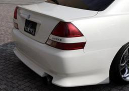 Спойлер Vertex для Toyota Mark 2 кузов 110