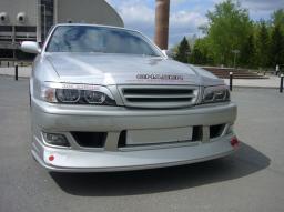 Решетка радиатора Vertex для Toyota Chaser кузов 100
