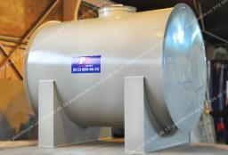 Емкости и резервуары пластиковые на заказ