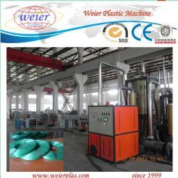 Линия для производства упаковочной ленты из ПЭТ