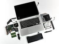 Ремонт компьютеров, ноутбуков, мониторов, планшетов и др.