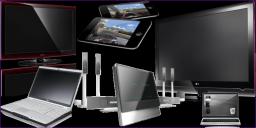 Ремонт ноутбуков и планшетных ПК