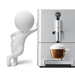 Ремонт кофемашин.