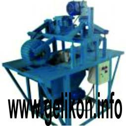 Станок кромкообрезной двухпильный с конвейерной подачей заготовки (полуавтомат) СКД-500