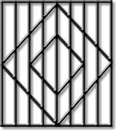 Решетки металлические сварные на окна