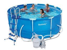 Каркасный бассейн BestWay 56259-NEW 366 см х 122 см