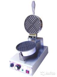 Вафельница gastrorag ZU-HF-01