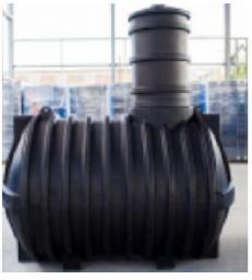 Септик-накопитель (3000 литров)