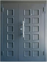 Производство всех видов стальных дверей