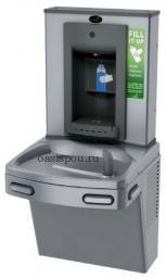 Oasis PV8SBF/PSBF - питьевые фитнес комплексы с охлаждением /без охлаждения воды