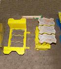 Форма под плитку 215х105х60 (на 3 изделия)