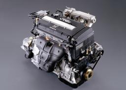 Диагностика двигателя Honda