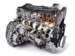 Замена двигателя Honda