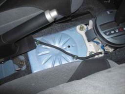 Замена бензонасоса Honda