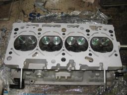 Ремонт головки блока Honda