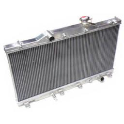 Ремонт радиатора двигателя Honda