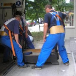 Опытные грузчики в Ставрополе