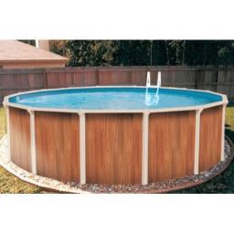Бассейн круглый Эсприт-Биг 4,6м.х1,32 м. Atlantic pool, Канада