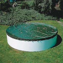 Покрывало брезентовое для бассейна Syntetics, Канада.