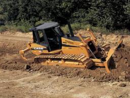 Бульдозер Caterpillar D6M LGP