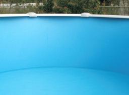 Лайнер для бассейна синий Atlantic Pool, Канада