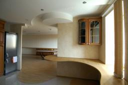 Отделка и ремонт квартир под ключ / косметический ремонт