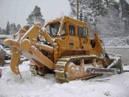 Аренда Бульдозера Т-170, Shantui, Kamatsu, Libherr, CAT от 17 до 60 тонн