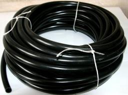 Шланг поливочный однослойный из ПВХ, 25 х 21 мм. 20 м. 830 руб./бухта