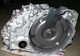 АКПП для Toyota Camry (Тойота Камри) U660