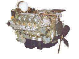 Двигатель КАМАЗ 740.10 с хранения