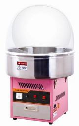 Аппарат для сахарной ваты с куполом