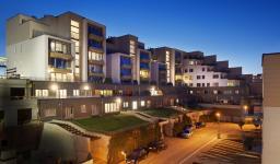 Чехия – продаются квартиры в жилом комплексе в Праге 5